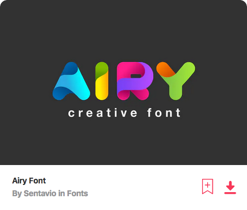 airy-color-font